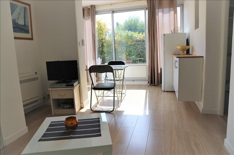 Sale apartment Bandol 175000€ - Picture 2
