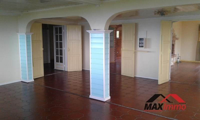 Vente maison / villa La plaine des cafres 330 000€ - Photo 2