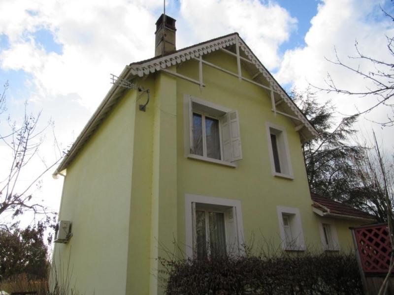 Sale house / villa Mouleydier 139000€ - Picture 1