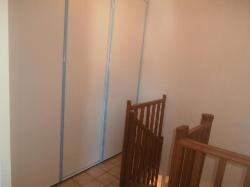 Rental apartment Pontcharra 465€ CC - Picture 4
