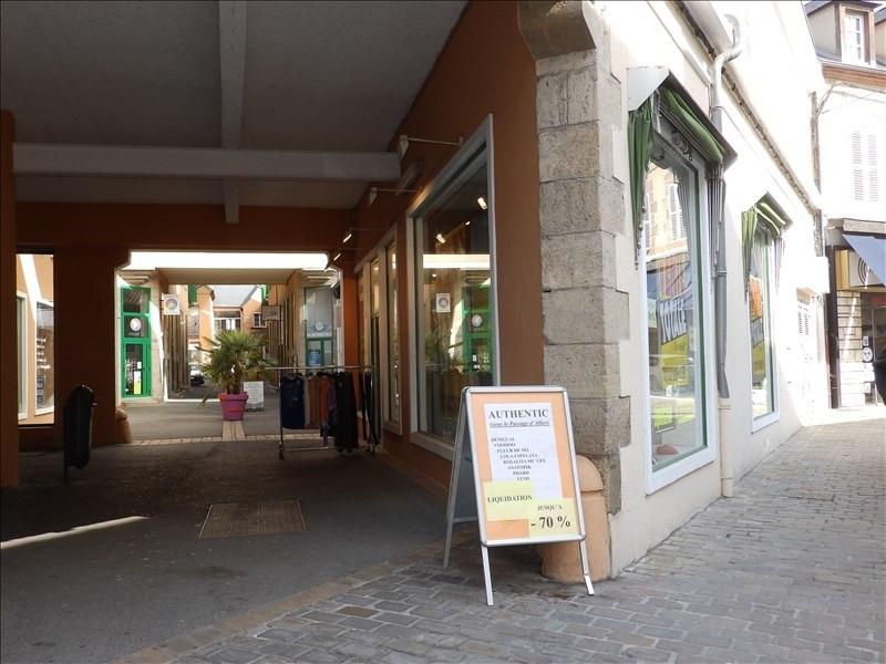 Alquiler  local Moulins 600€ HT/HC - Fotografía 7