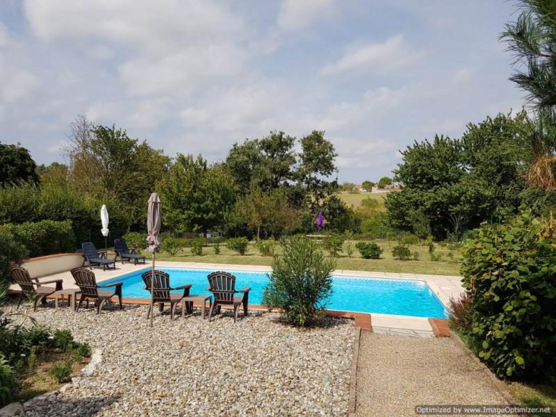 Sale house / villa Castelnaudary 310000€ - Picture 5