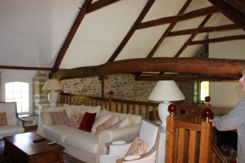 Deluxe sale house / villa Barfleur 1360000€ - Picture 5