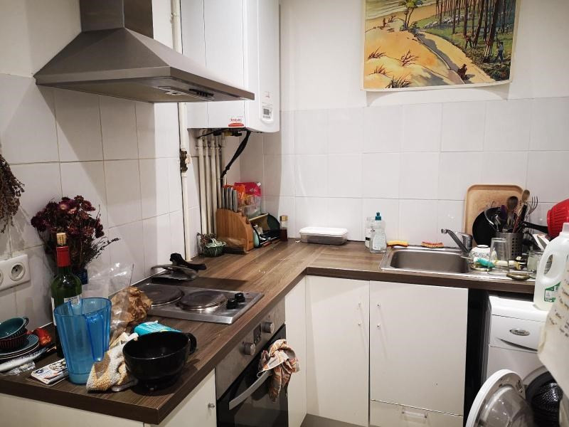 Location appartement Bordeaux 896€ CC - Photo 2