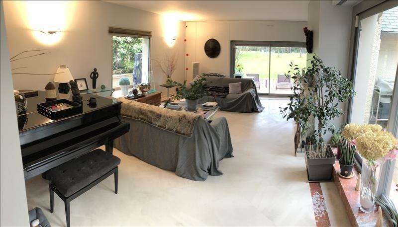 Deluxe sale house / villa St nom la breteche 1595000€ - Picture 3