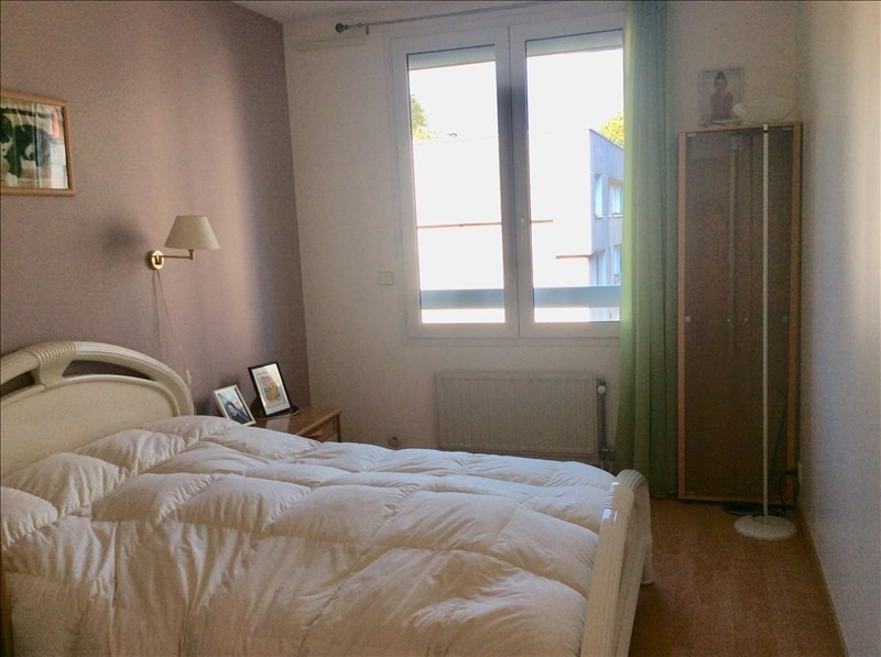 Sale apartment Clichy 598000€ - Picture 5