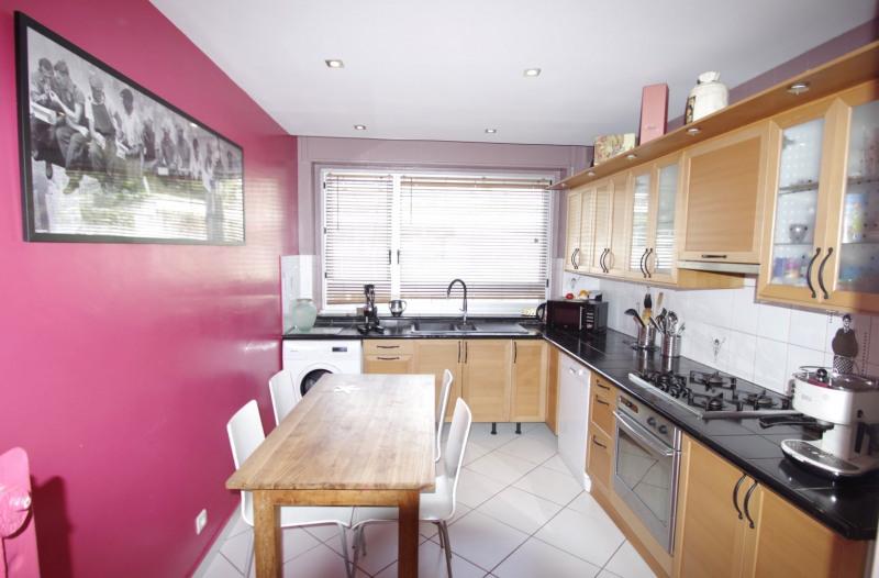 Sale apartment Caluire et cuire 396000€ - Picture 2