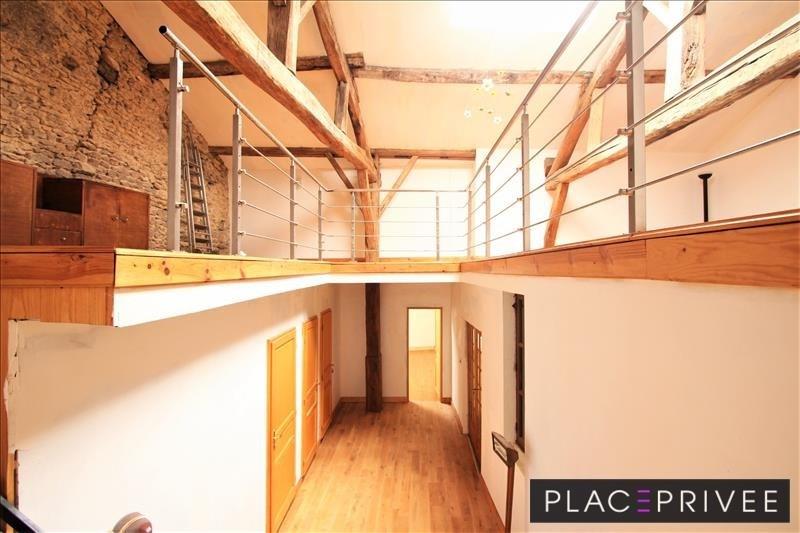 Vente maison / villa Chaligny 265000€ - Photo 4
