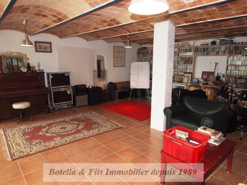 Vente de prestige maison / villa Uzes 632000€ - Photo 10
