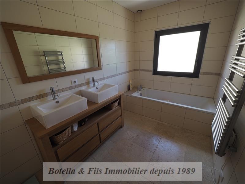 Verkoop van prestige  huis Uzes 399000€ - Foto 10