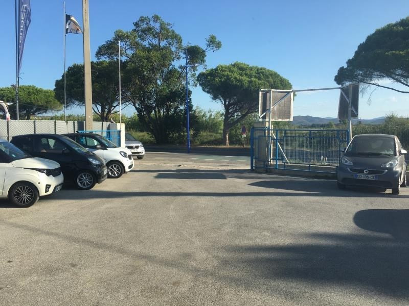 Vente local commercial Hyeres 75000€ - Photo 1
