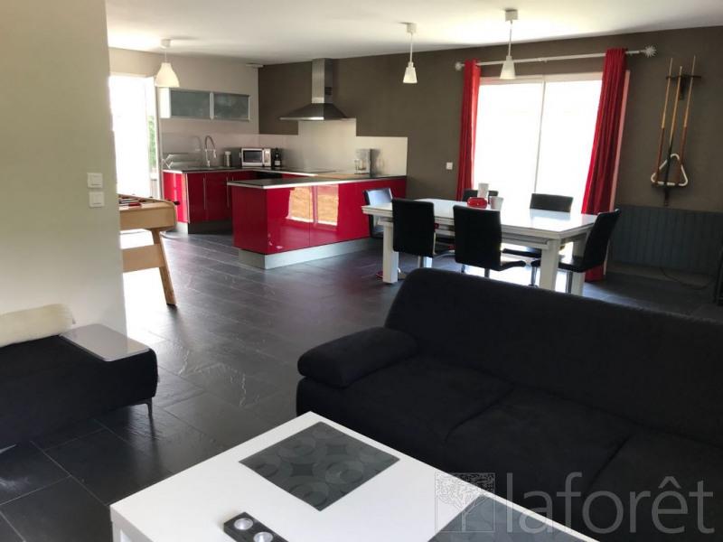 Sale house / villa Champier 214000€ - Picture 3