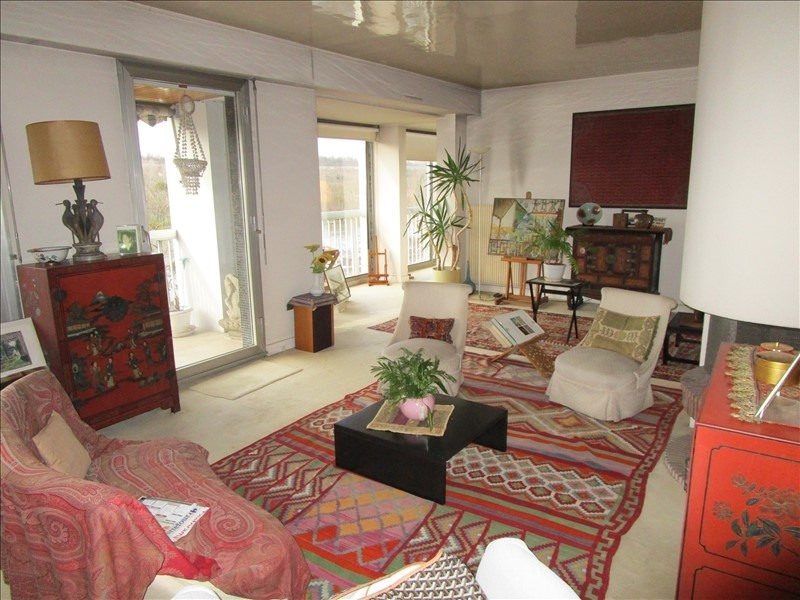 Vente appartement Le pecq 550 000€ - Photo 2