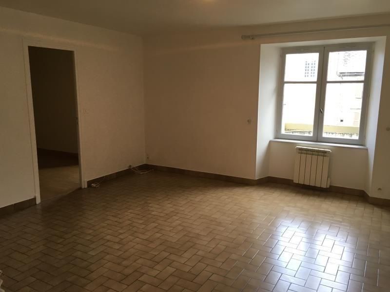 Vente appartement Espalion 50000€ - Photo 5