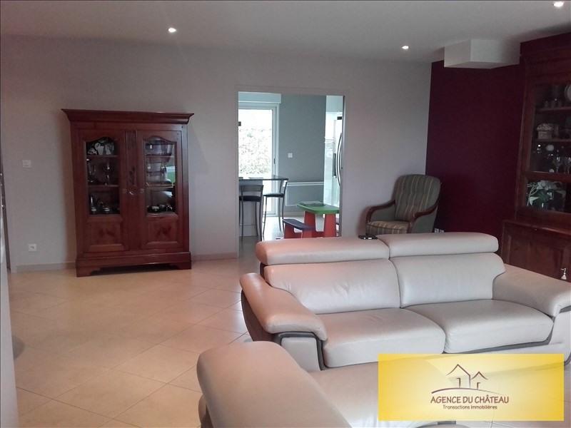 Vendita casa Lommoye 340000€ - Fotografia 4
