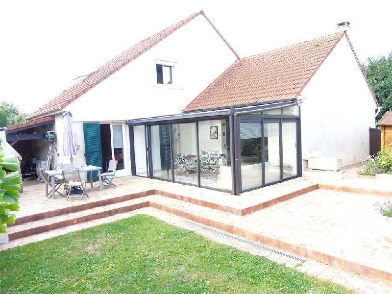 Vendita casa Villemoisson sur orge 458000€ - Fotografia 2