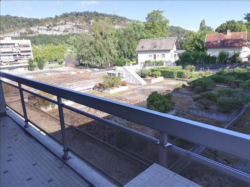 Vente appartement Chambery 110000€ - Photo 2