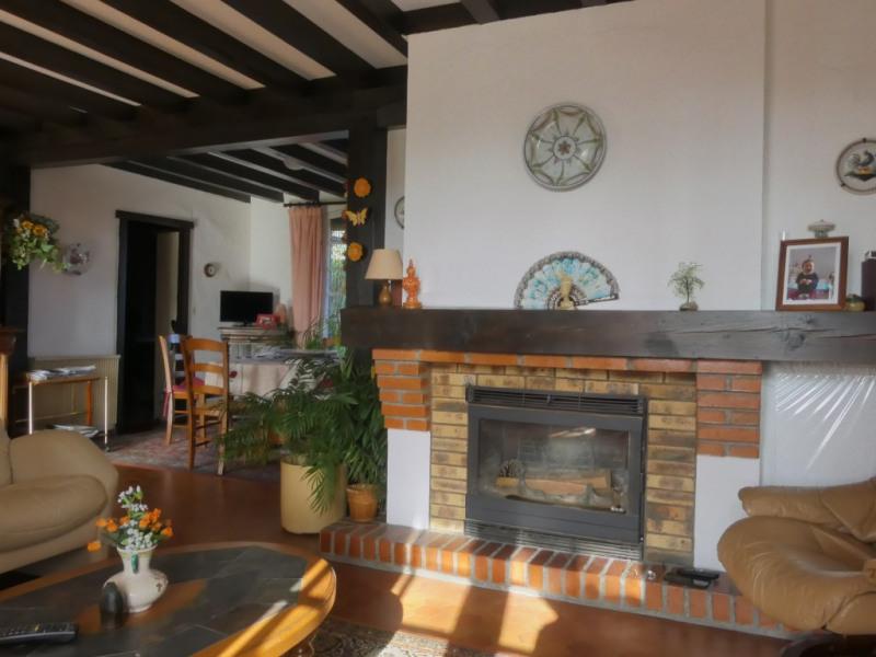 Sale house / villa Vieux boucau les bains 381500€ - Picture 4