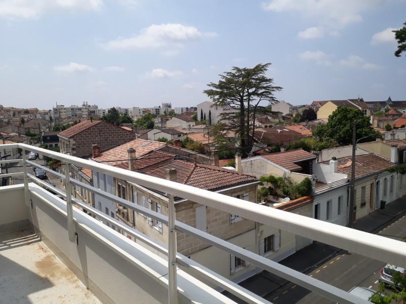 Rental apartment Bordeaux 865€ CC - Picture 1