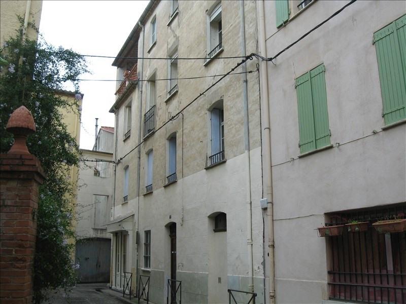 Vente maison / villa Ceret 159900€ - Photo 2