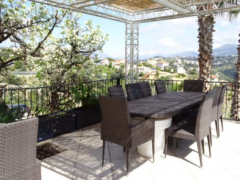 Vente de prestige maison / villa Nice 1260000€ - Photo 13