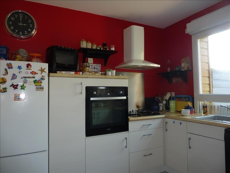 Vente appartement Saint marc sur mer 228800€ - Photo 3