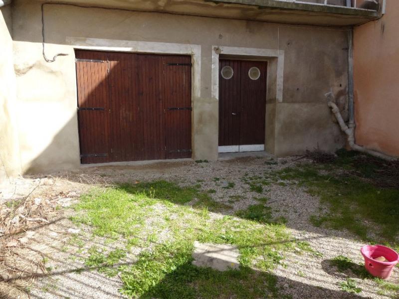 Location local commercial Entraigues sur la sorgue 400€ HC - Photo 7