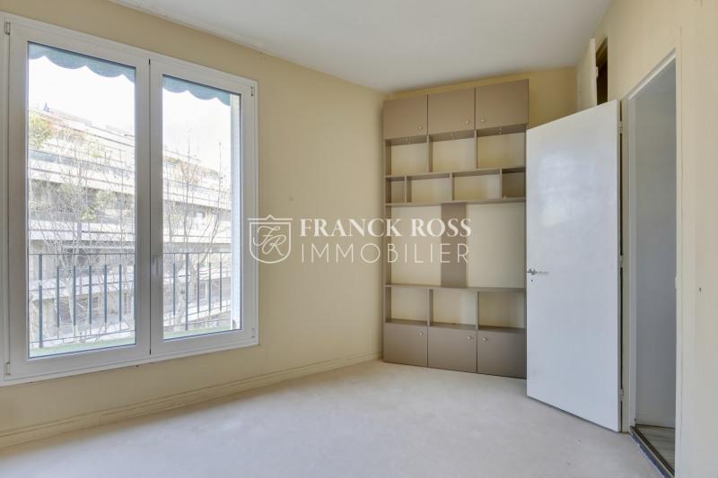 Alquiler  apartamento Paris 16ème 2860€ CC - Fotografía 9
