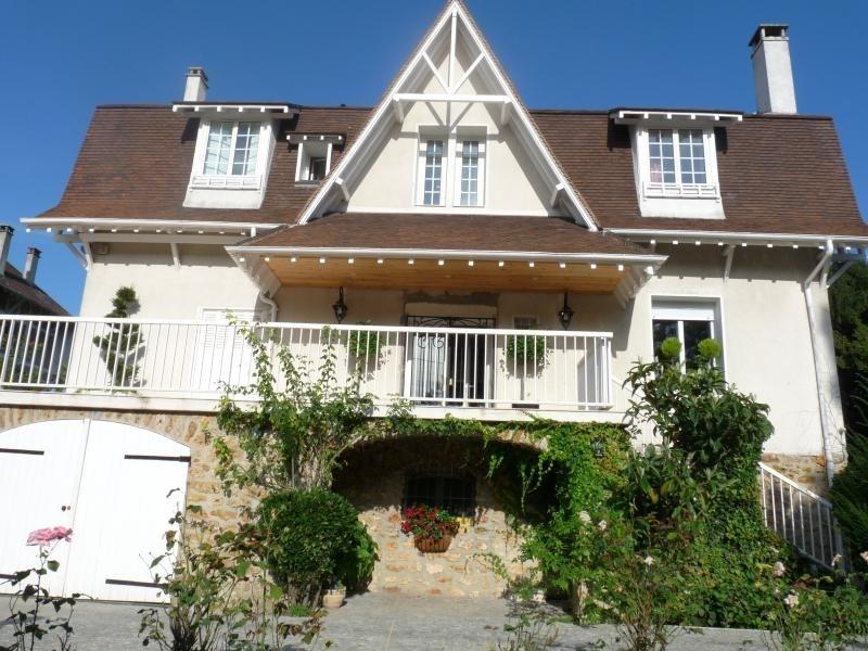 Location maison / villa Villennes sur seine 5000€ CC - Photo 1