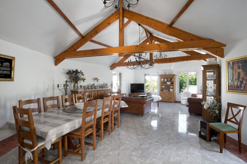 Venta de prestigio  casa Beauvais 468000€ - Fotografía 2