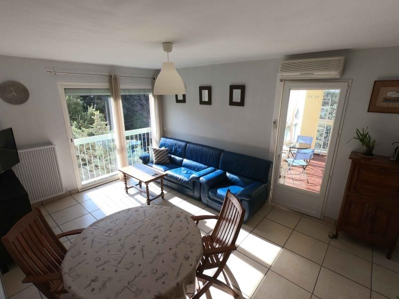 Sale apartment La valette du var 155000€ - Picture 1