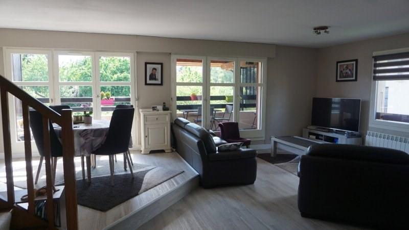 Vente appartement Archamps 427000€ - Photo 3
