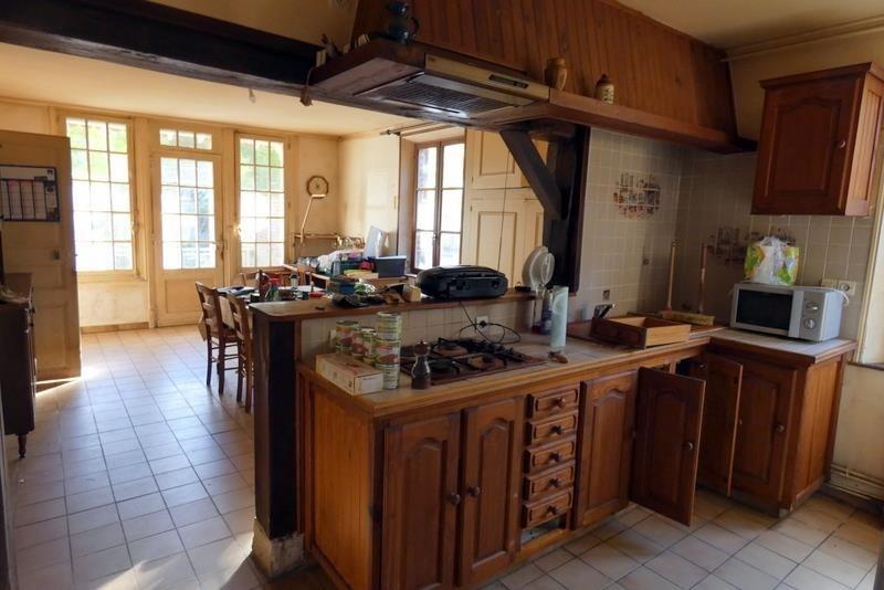 Vente maison / villa Conches en ouche 112000€ - Photo 5