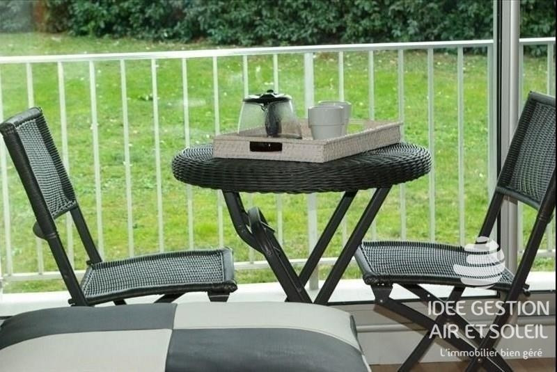 Verkauf wohnung Quiberon 262300€ - Fotografie 4