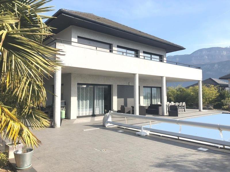 Vente de prestige maison / villa Aix les bains 598000€ - Photo 1