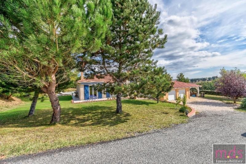 Venta  casa Montastruc-la-conseillere 329000€ - Fotografía 1