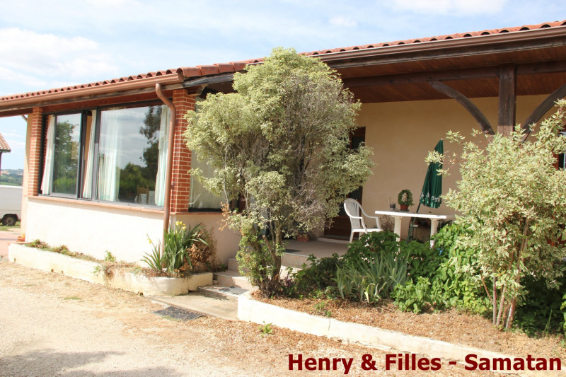 Sale house / villa Samatan 277 000€ - Picture 4