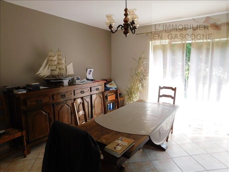 Verkoop  huis Pavie 220000€ - Foto 5