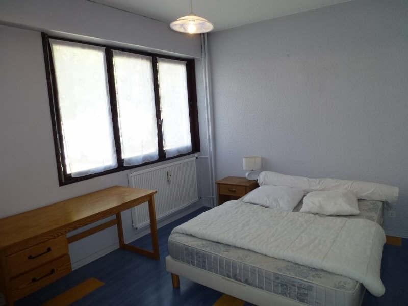 Verkoop  appartement Chambery 98000€ - Foto 6