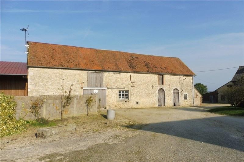 Sale house / villa Mortagne au perche 350000€ - Picture 10