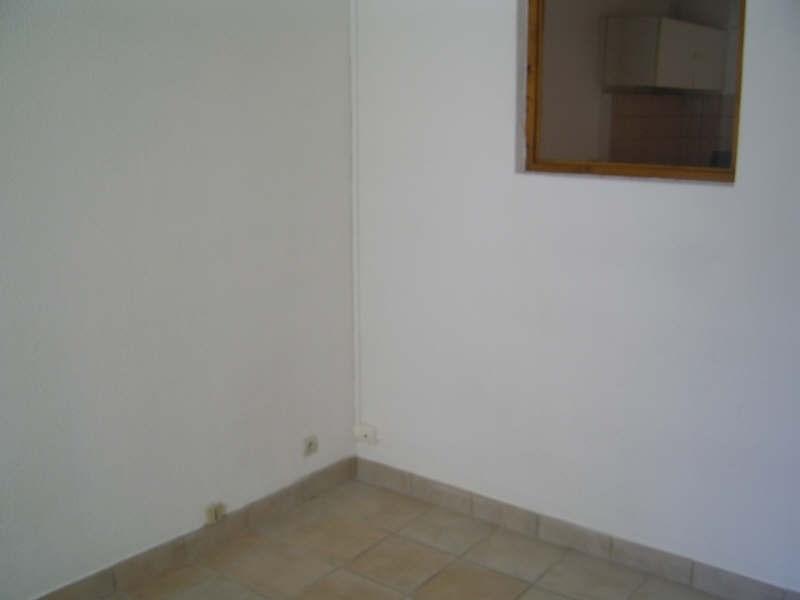 Verkoop  appartement Nimes 39000€ - Foto 5