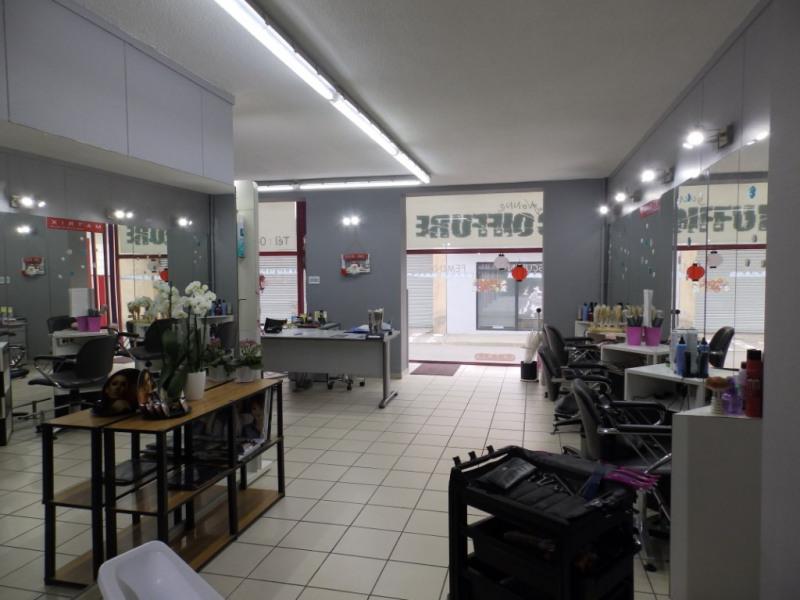 Commercial property sale shop Romans sur isere 22000€ - Picture 1