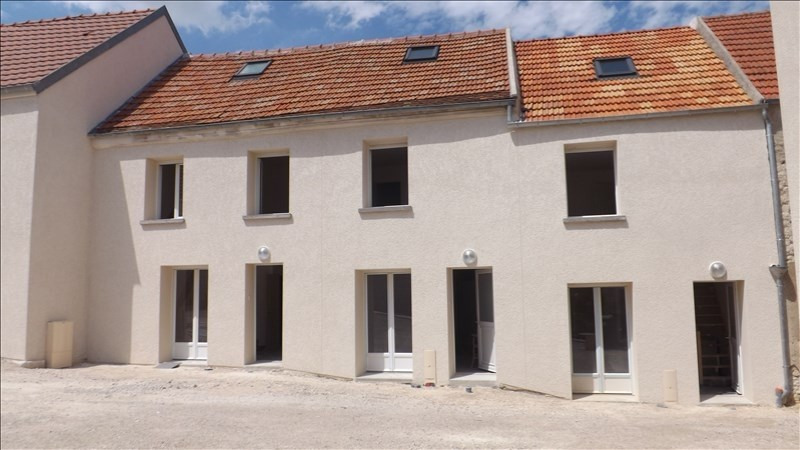 Rental house / villa Chambry 870€ CC - Picture 1