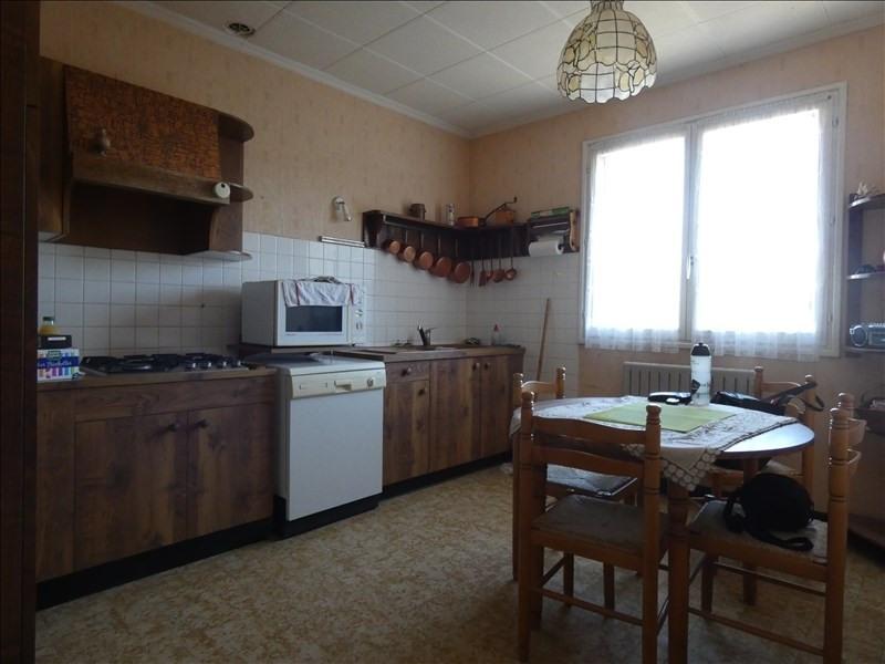 Rental house / villa Viviers 815€ CC - Picture 3