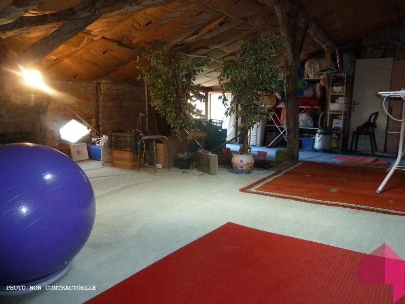 Sale house / villa Caraman 109000€ - Picture 3