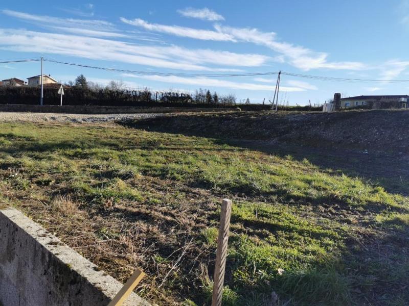 Vente terrain Saint savin 130000€ - Photo 3