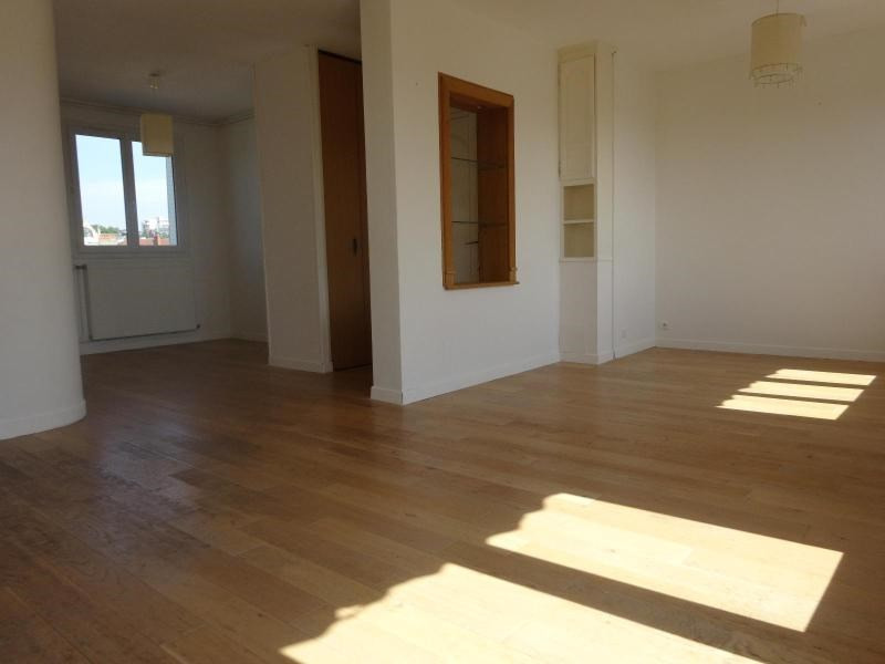 Location appartement Dijon 748€ CC - Photo 1