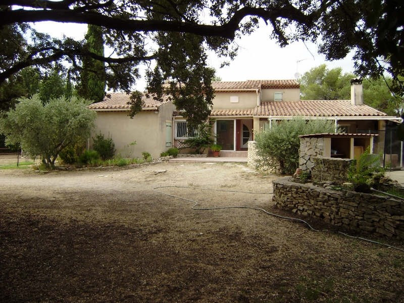 Deluxe sale house / villa St chamas 599 000€ - Picture 1