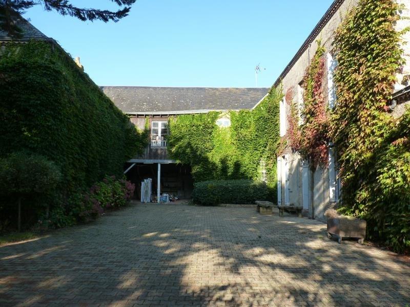 Vente de prestige maison / villa Nieul le dolent 381000€ - Photo 6