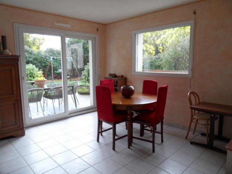 Vendita casa Locmariaquer 378000€ - Fotografia 6